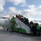 エジプト航空ビジネスクラス搭乗記2回分 機種機材・座席・機内食など(イスタンブール⇒カイロ⇒パリ)