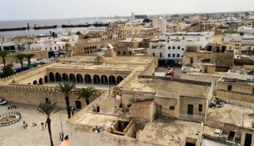【チュニジア治安2018】旅行は危険?安全?テロのリスク対処方法など現在の状況をレポート