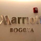 ボゴタマリオットホテル(Bogota Marriott Hotel)宿泊記 アクセス 治安 ラウンジなど口コミレビュー