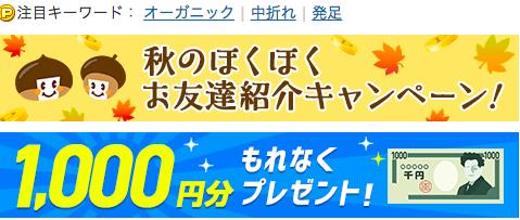 【当サイト限定】ポイントサイトの11月限定キャンペーン完全攻略!2万円もらうための具体的な手順を徹底解説