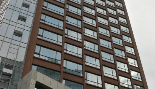 【マリオット】1泊5千円台(実質2千円台)のホテル宿泊記 行き方から周囲の様子までをリポート たぶん本邦初公開