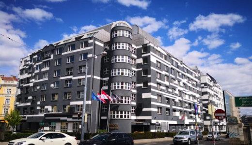 【子連れ・家族旅行におすすめ】ルネッサンス ウィーン ホテル宿泊記