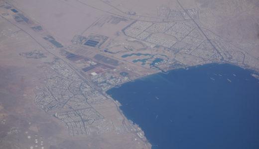 【カタール航空】カタールに強行入国してドーハを弾丸観光(今は実質ビザ不要)