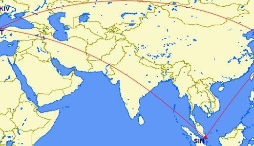 【ビジネスクラス特典航空券】2018年に備え170,000ANAマイル分をあわてて発券!その理由とは