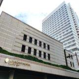 【ホテル インターコンチネンタル東京ベイ】実質15,000円!クラブフロアアップグレード宿泊記<コロナ>