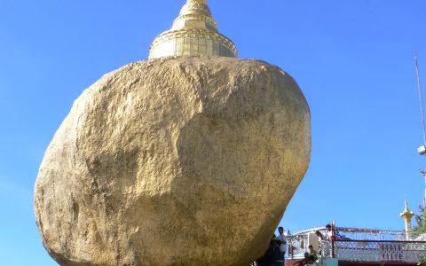 ミャンマーへの観光入国ビザ免除確定!所持金の提示も不要に ヤンゴン・バガン・バゴーの治安と行き方を解説